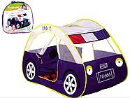 Детская Палатка машинка, фото 3