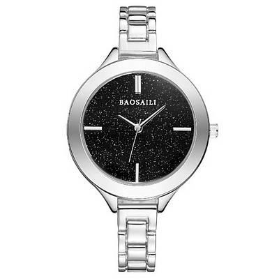 Женские часы BAOSAILI BSL1049 Silver (3086-9085)