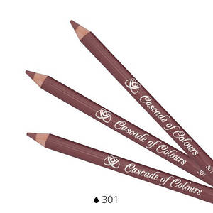 Карандаш для губ Cascade of Colours 301 1.14 г (103-301)