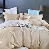 Постельное белье Семейный комплект | Постільна білизна з простиню на резинці | Постельное белье с фланели, фото 3