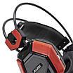 Проводная гарнитура JEQANG JH-2015 с микрофоном Black/Red (3246-9557), фото 4