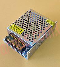 Блок живлення S-60-12 12v 5A