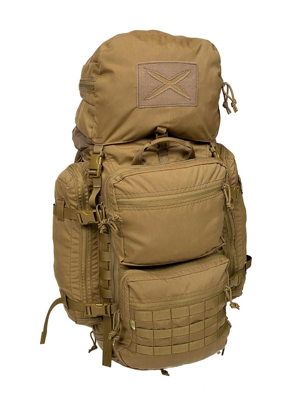 Тактический рюкзак M9 Evo Patrol Coyote