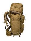 Тактический рюкзак M9 Evo Patrol Coyote, фото 3