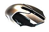Беспроводная мышь Carprie A6802, фото 3