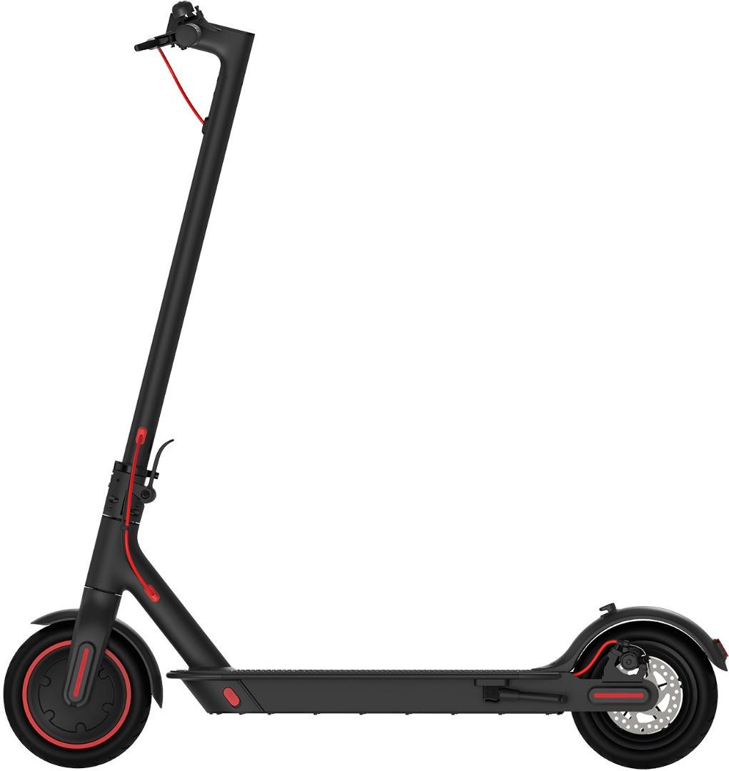 Электросамокат Xiaomi Mi Scooter Pro 2