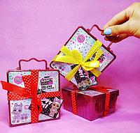 Подарунковий набір лялька ЛОЛ LOL з сичачою бомбочкою, фото 1