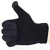 Рукавички iGlove для сенсорних екранів Black (3571-10426), фото 4