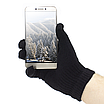 Рукавички iGlove для сенсорних екранів Black (3571-10426), фото 6