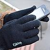 Рукавички iGlove для сенсорних екранів Black (3571-10426), фото 7