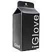 Рукавички iGlove для сенсорних екранів Black (3571-10426), фото 8