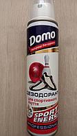Дезинфицирующий дезодорант для спортивной обуви Еnergy sport  150 мл, фото 1