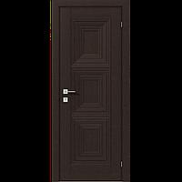 """Двері Родос Diamond Berita, глухе, плівка """"Renolit"""" та """"LG Hausys""""."""