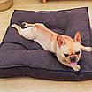Лежак-коврик для домашних животных Hoopet HY-1881 размер M (5300-17713), фото 8