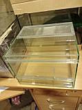 Террариум ТМ Aqvida 30х28х23, 19 л для рептилий и пауков, фото 2