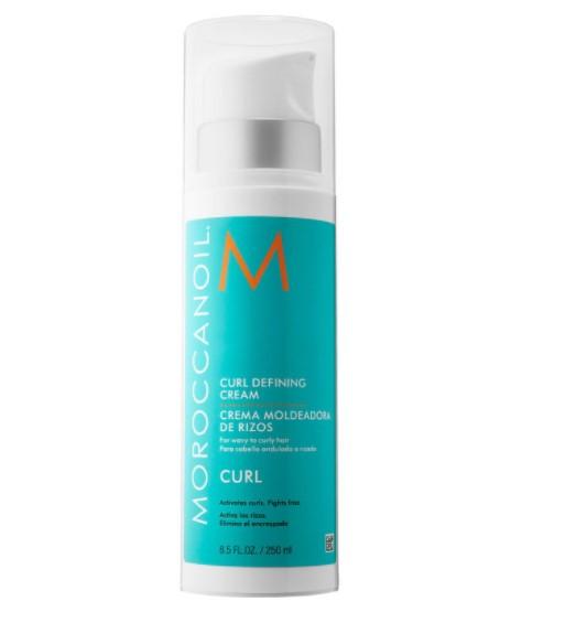 Moroccanoil Curl Defining Cream Крем для оформлення локонів, 250 мл