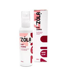 Zola шампунь для бровей, 100 мл