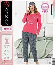 Пижама с длинными штанами,Arkan