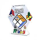 Головоломка Rubik's - Кубик 2*2 RBL202, фото 2