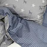 402 Комплект постельного белья подростковый сатин Viluta™, фото 2