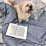 402 Комплект постельного белья подростковый сатин Viluta™, фото 4
