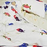 403 Комплект постельного белья подростковый сатин Viluta™, фото 2