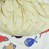 403 Комплект постельного белья подростковый сатин Viluta™, фото 4
