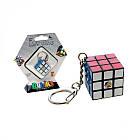 Мини-Головоломка Rubik's - Кубик 3*3 (С Кольцом) RK-000081, фото 4