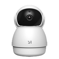IP Camera Xiaomi YI Dome Guard Camera 360° 1080p white
