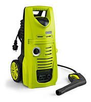 Мойка высокого давления Camry CR 7026, давление 130bar, работа 360 литр/час