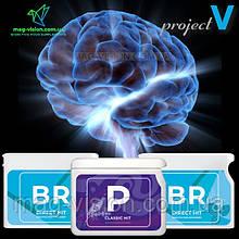 Комплекс для эффективной работы мозга и памяти
