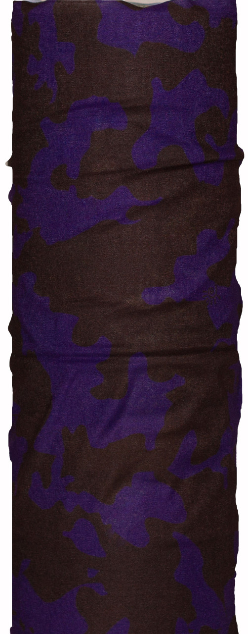 Бандана-трансформер (Бафф) Синее И Черное (BT001/3)