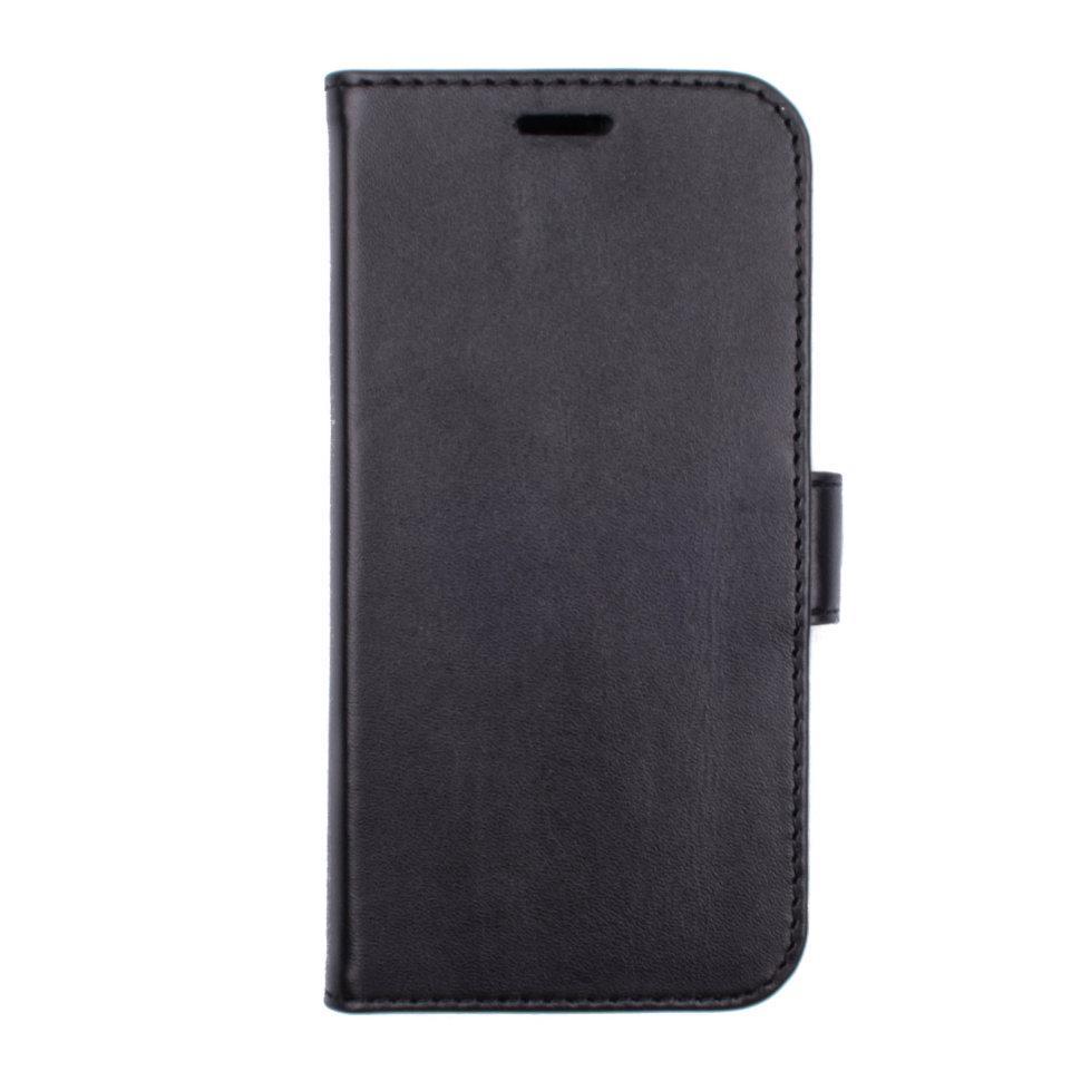 Чехол-книжка Valenta с подставкой для смартфона Samsung Galaxy A5 2017 Черный (C-1241/A5)