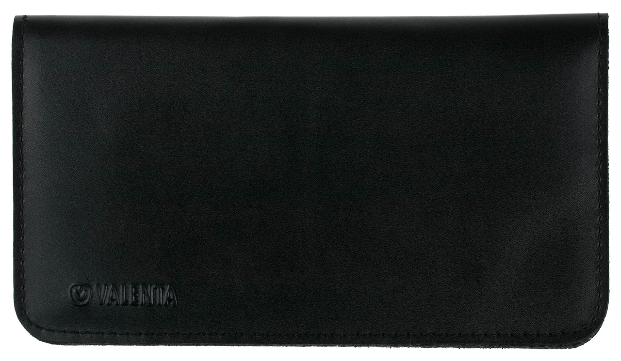 Чехол-портмоне Valenta Черный (C-1153 черн.)