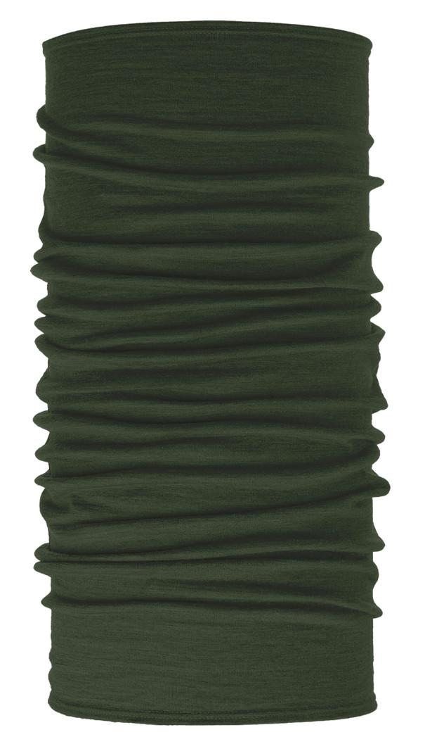 Бандана-трансформер (Бафф)Темно-зеленый (BT032)