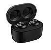 Бездротові навушники MDR A6 з зарядним кейсом Black (008393), фото 3
