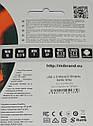 USB флеш Mibrand 64GB 2.0 Metal гарантія 2 роки, фото 2