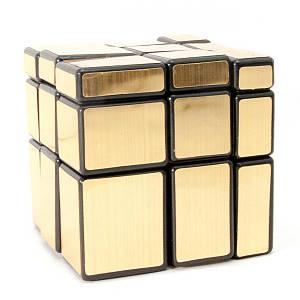 Головоломка Duke Золотой куб 6х6х6 см (DN26445)