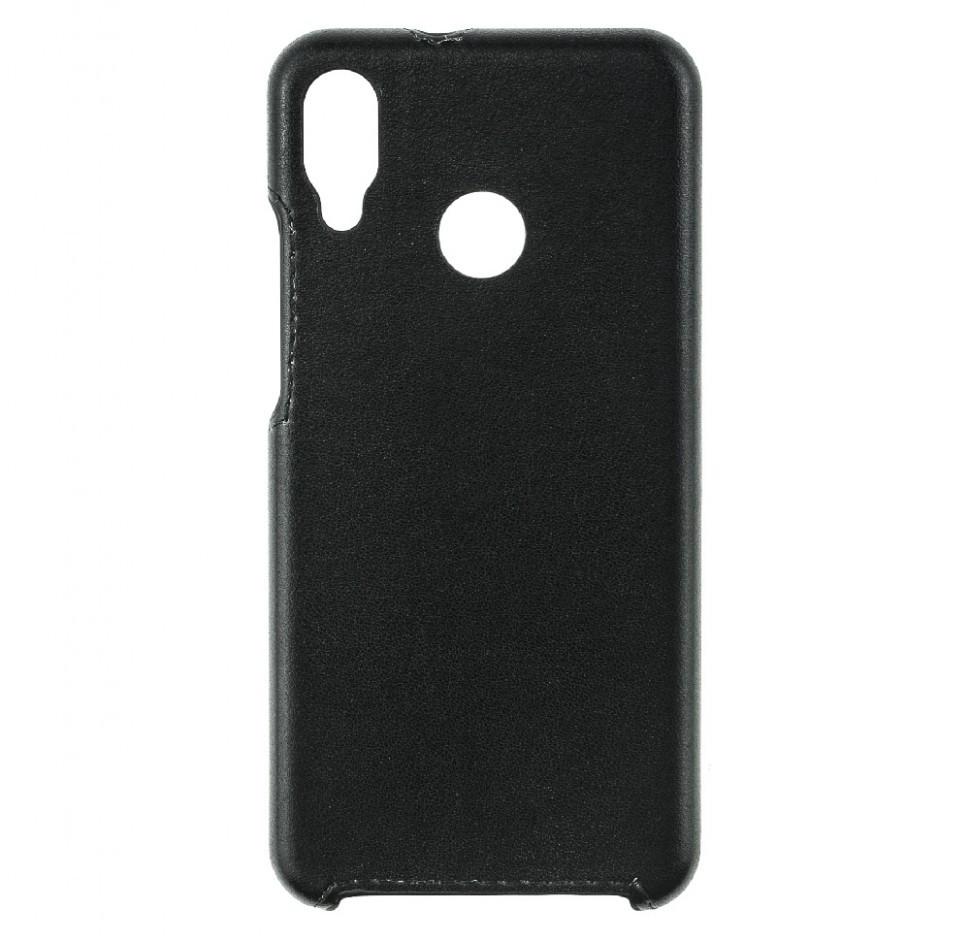 Накладка VALENTA для телефона Huawei P20 Lite Черный (C1221-HuaP20Lite)