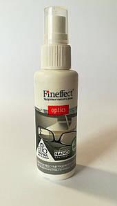 Экосредство для ухода за очками и мониторами Fineffect Optics 50 мл (1071)