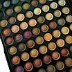 Палітра тіней Bananahall 88 бежево-коричневих відтінків (bnnhll1007), фото 3