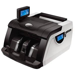 Счетчик банкнот MHZ MG6200 c детектором UV (005072)