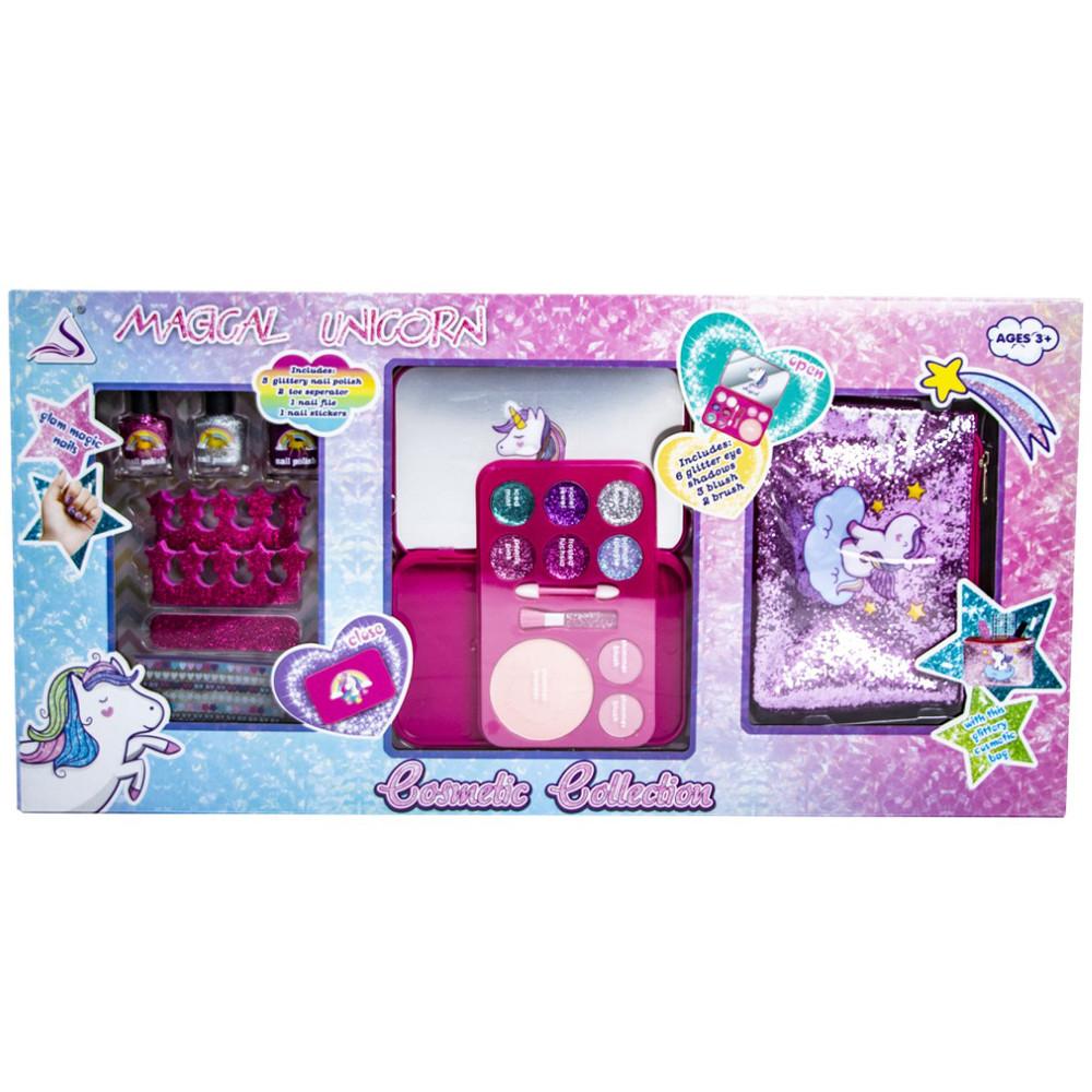Набор детской косметики Magical Unicorn (J-1006)