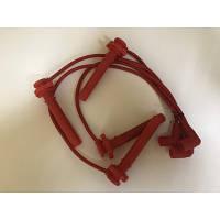 Высоковольтные провода (силикон) KIMIKO Geely LC Cross (GX2) Джили ЛС Кросс (ГХ2) 1016052126-KM