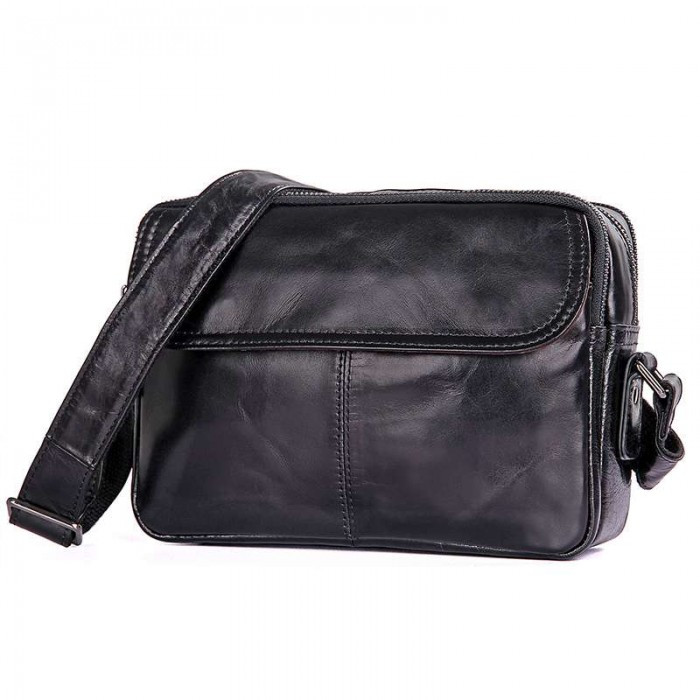 Чоловіча сумка GMD 1026A Чорний ( 1026A )