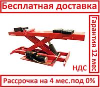 Траверса пневмо гидравлическая, 2 т, Launch 201021526