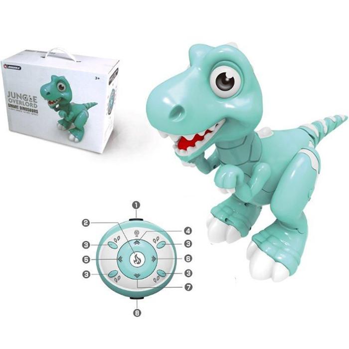 Робот на радіоуправлінні Smart Dinosaurs динозавр (1140105713)