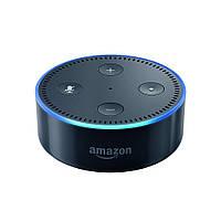 Смарт-колонка Amazon Echo Dot (2gen, 2016) Black *ENG