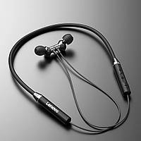 TWS-навушники LENOVO HE05 BLUETOOTH HEADSET BLACK