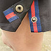 Шорты женские Forward S Антрацит (WSL01-SANT), фото 5